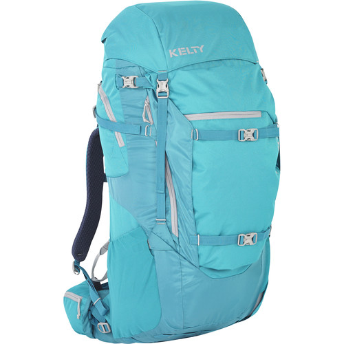 Kelty Catalyst 76 Backpack (Emerald, Womens)