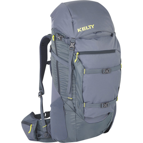 Kelty Catalyst 65 Backpack (Smoke)