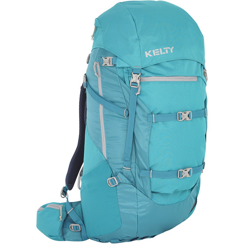 Kelty Catalyst 61 Backpack (Emerald, Womens)
