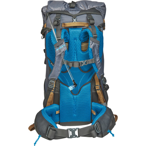 Kelty Reva 60L Women's Backpack (Castle Rock)
