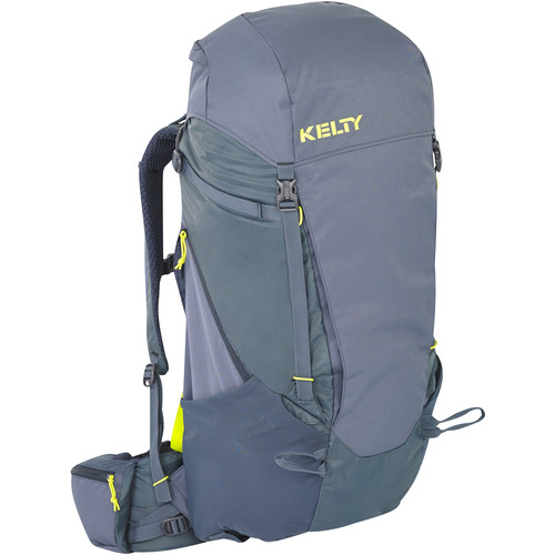 Kelty Catalyst 50 Backpack (Smoke)