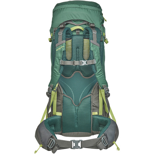Kelty Revol 50L Backpack (Forest Green)