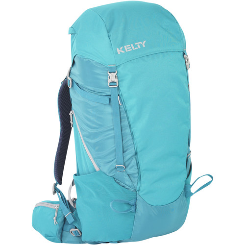 Kelty Catalyst 46 Backpack (Emerald, Womens)