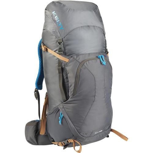 Kelty Reva 45L Women's Backpack (Castle Rock)