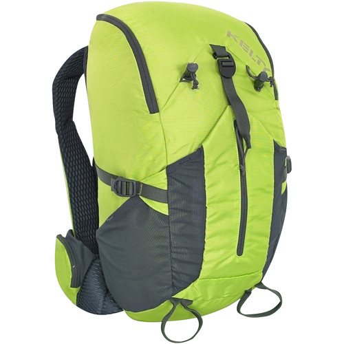 Kelty Ruckus Panel Load Backpack (Green Apple)