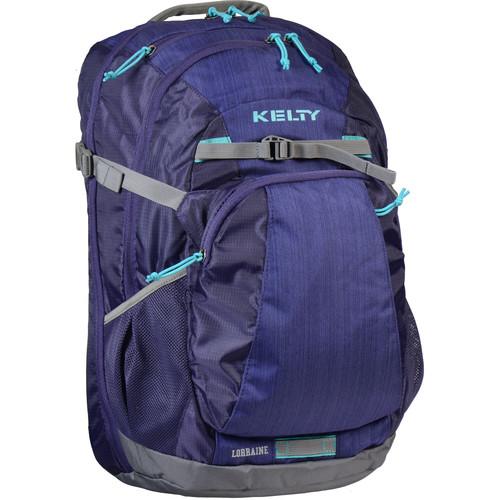 Kelty Lorraine Women's Backpack (Iris)