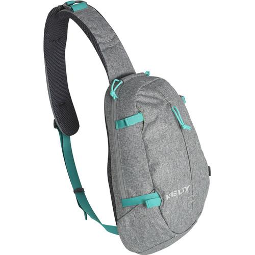 Kelty Versant Sling Bag (Smoke)