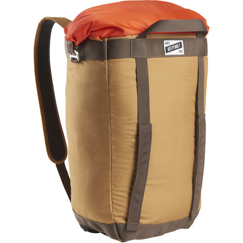 Kelty Hyphen 30L Pack-Tote (Canyon Brown)