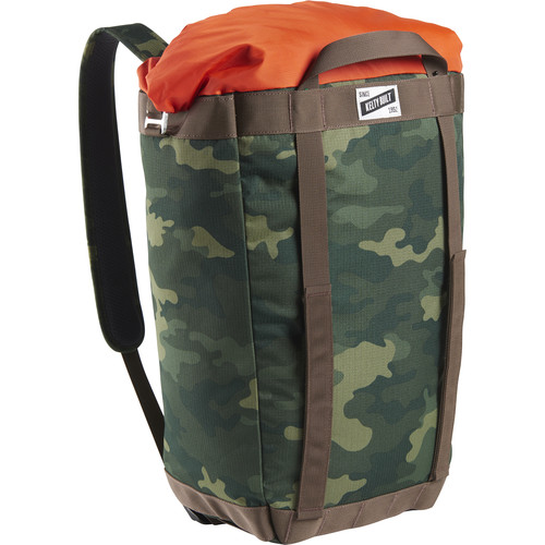 Kelty Hyphen 30L Pack-Tote (Green Camo)