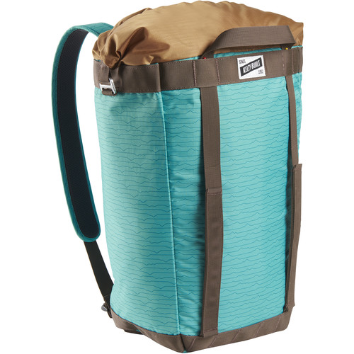 Kelty Hyphen 30L Pack-Tote (Latigo Bay/Inf Mtn)
