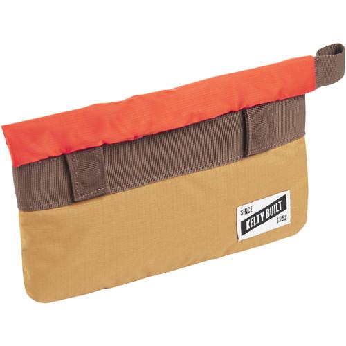 Kelty Stash Pocket (Small, Canyon Brown)