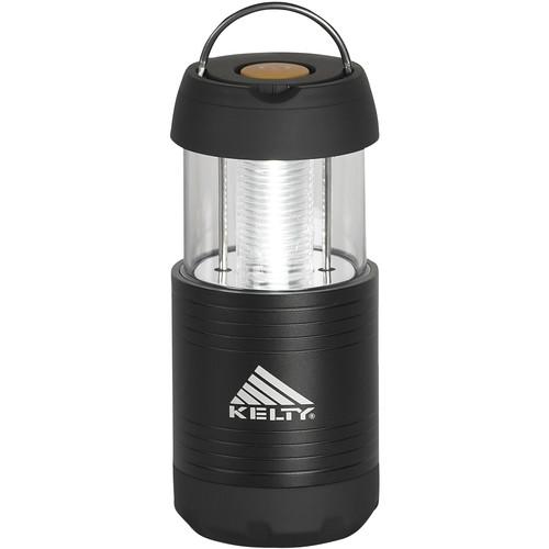 Kelty Flashback Mini LED Lantern/Flashlight (Black)