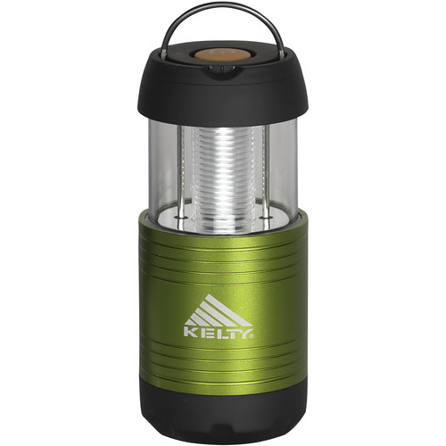 Kelty Flashback Mini LED Lantern/Flashlight (Green)
