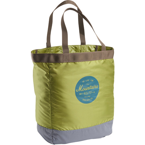 Kelty TOTES 30L Tote (Woodbine/Castle Rock)