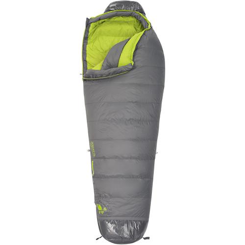 Kelty TraiLogic SB 20 Sleeping Bag (Citron, Long)