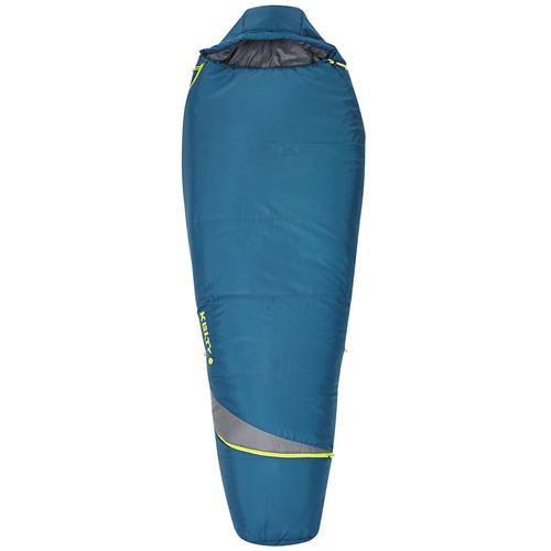 Kelty Tuck 20 / EN 22 Sleeping Bag (Long, Dark Slate)