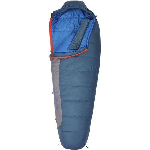 Kelty Dualist 20 / EN 22 Sleeping Bag forMen (Long)