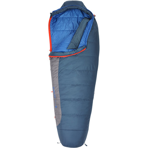 Kelty Dualist 20 / EN 22 Sleeping Bag for Men (Regular)