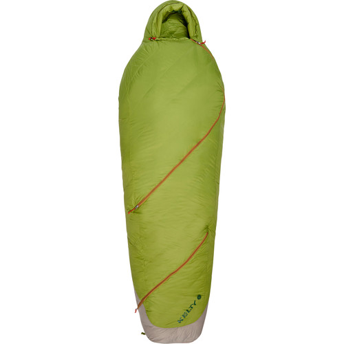 Kelty Sine 20F Long Sleeping Bag (Woodbine)