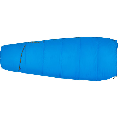 Kelty Rambler 50°F Sleeping Bag (Paradise Blue)
