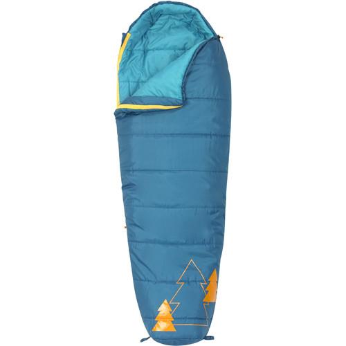 Kelty Little Tree 20 Sleeping Bag (Boys, Blue)