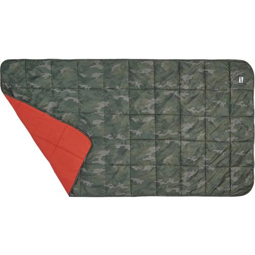 Kelty Bestie Blanket (Tonal Camo)