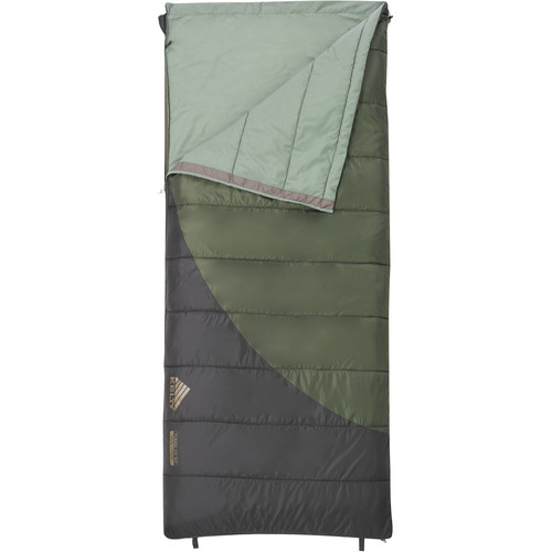 Kelty Tumbler 50/70 Dual Temperature Sleeping Bag (Forest Night)