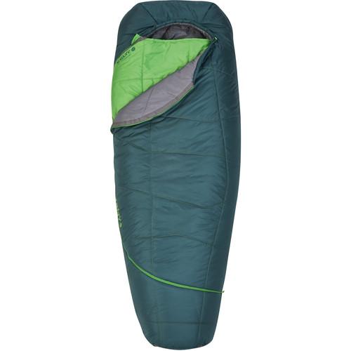 Kelty Tru Comfort 20°F Sleeping Bag (Ponderosa, Long)