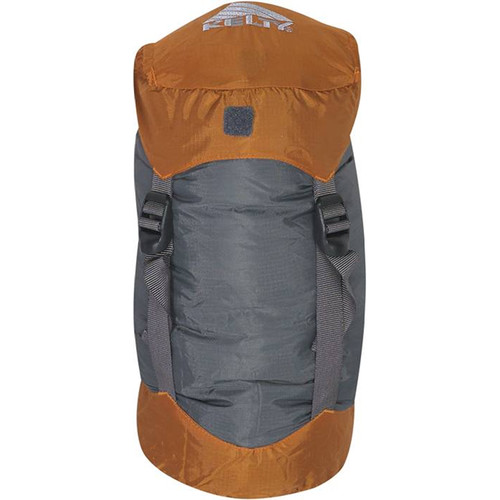 "Kelty Small / 6 x 12"" Compression Stuff Sack (Curry)"