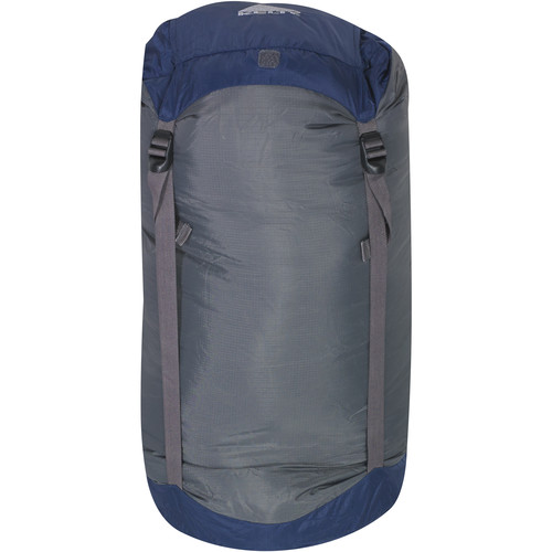 "Kelty XL / 11 x 22"" Compression Stuff Sack (Deep Blue)"