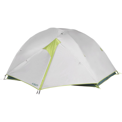 Kelty Trail Ridge 2 Person Tent with Footprint