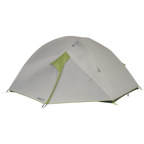 Kelty Trail Ridge 3 Person Tent with Footprint
