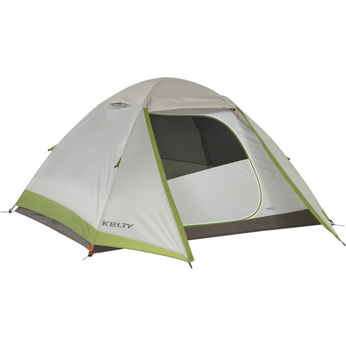 Kelty Gunnison 3.3 3-Person Tent