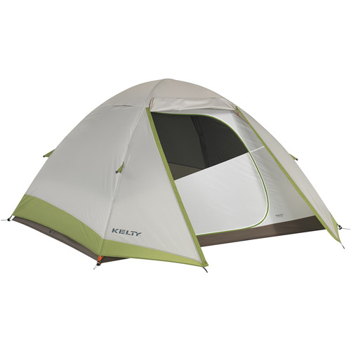 Kelty Gunnison 4.3 4-Person Tent