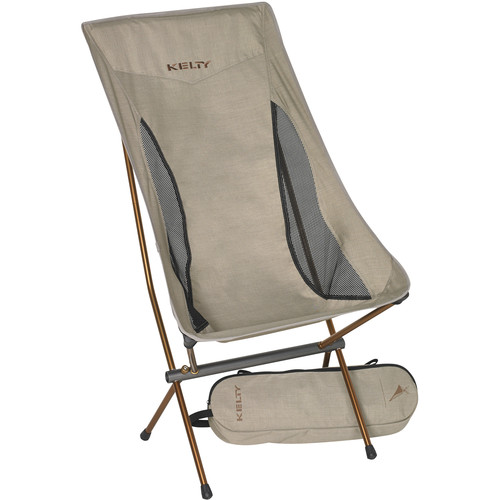 Kelty Linger High-Back Chair (Tundra)
