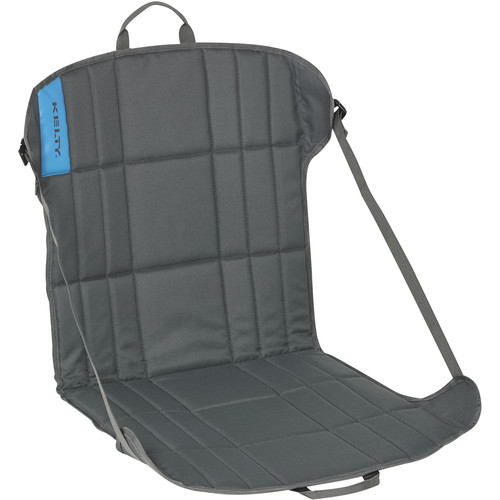 Kelty Camp Chair (Smoke/Paradise Blue)