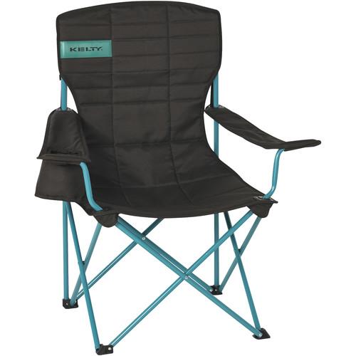 Kelty Essential Chair (Mocha/Tropical Green)