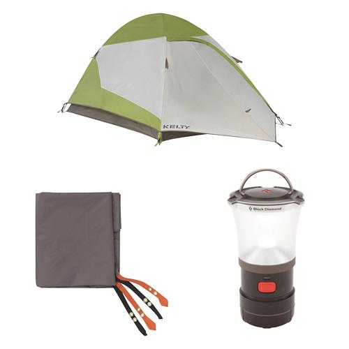 Kelty Grand Mesa 2 Tent Kit