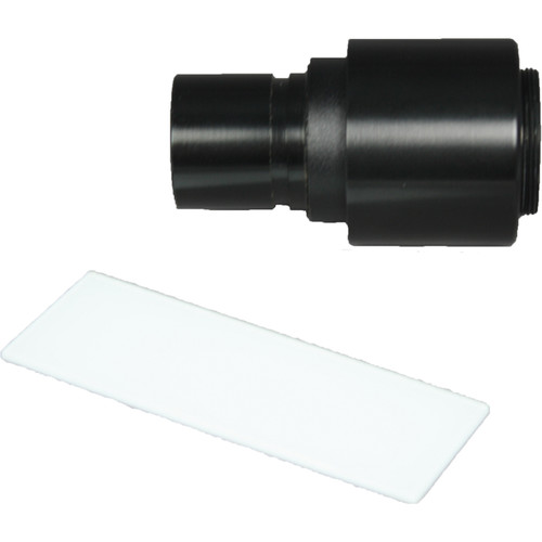 Ken-A-Vision Microscope Eyepiece Adapter Pro Kit for FlexCam 2