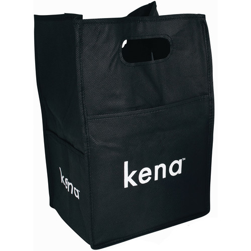 Ken-A-Vision kena Fabric Carrying Bag (Black)