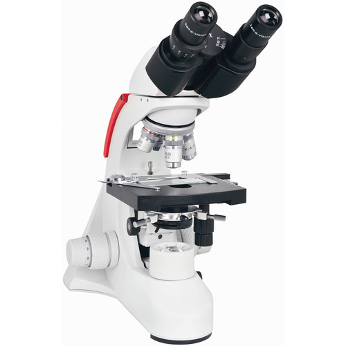 Ken-A-Vision TU-19031C Comprehensive Scope 2 Binocular Microscope with Achromatic Objectives (110-120V)