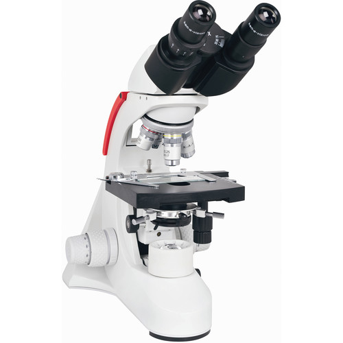 Ken-A-Vision TU-19031CP-230 Comprehensive Scope 2 Binocular Microscope with Achromatic Objectivesm (220-240V)