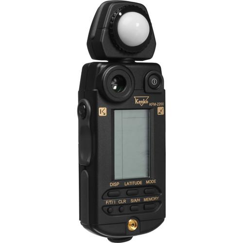 Kenko KFM-2200 Cine & Flash Meter