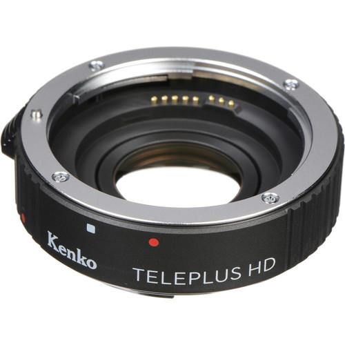Kenko TELEPLUS HD DGX 1.4x Teleconverter for Canon EF/EF-S Lenses