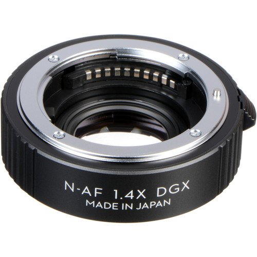 Kenko TELEPLUS HD DGX 1.4x Teleconverter for Nikon F-Mount G/E Type Lenses