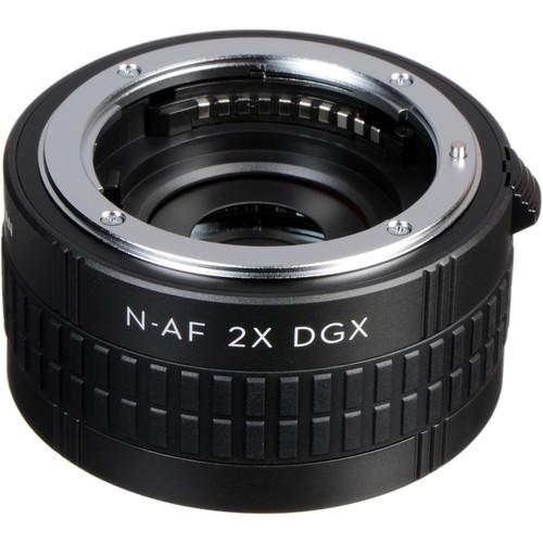 Kenko TELEPLUS HD DGX 2x Teleconverter for Nikon F-Mount G/E Type Lenses