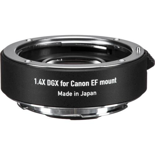 Kenko TELEPLUS HD pro 1.4x DGX Teleconverter for Canon EF