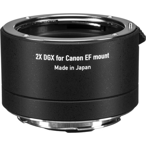 Kenko TELEPLUS HD pro 2x DGX Teleconverter for Canon EF
