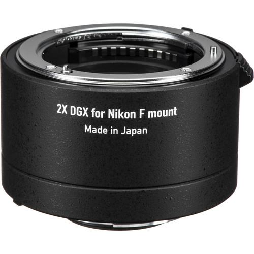 Kenko TELEPLUS HD pro 2x DGX Teleconverter for Nikon F