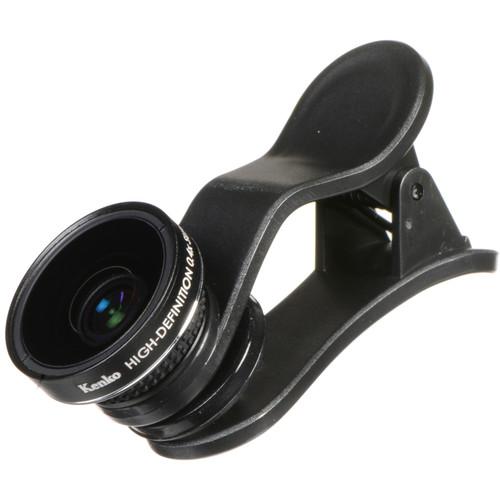 Kenko Real Pro 0.4x Super Wide Lens for Smartphones